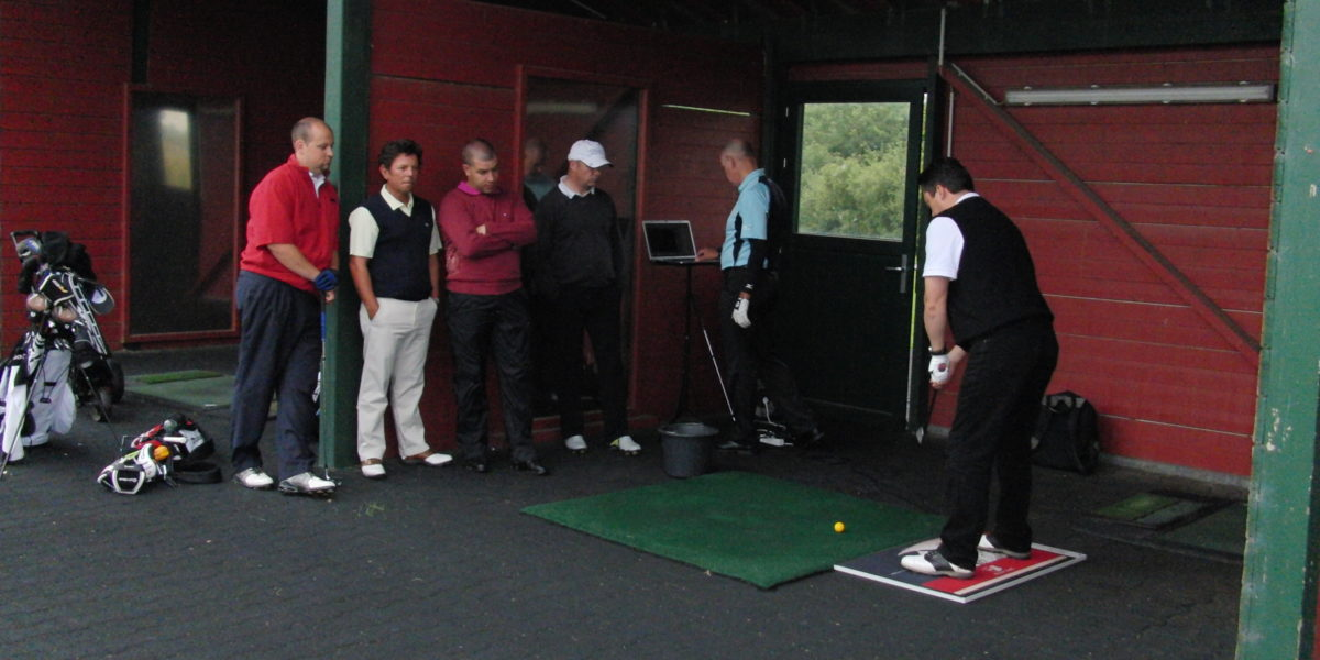 Masters June 2011